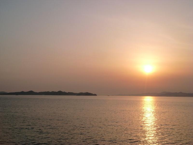 Sunsetsai